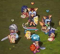 火力×3+防御